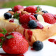 French-Toast-and-Mixed-Berries