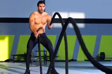 high intensity fat burning workout in indooroopilly